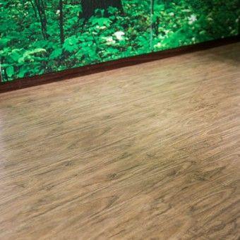 Finfloor Supreme Laminate Flooring - Colour Sandalwood