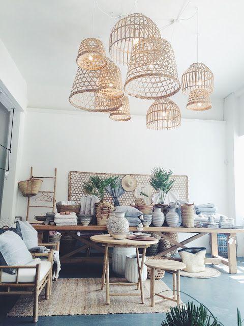 tinekhome store in Odense Denmark - summer guest blogger Stine Albertsen #tinekhome