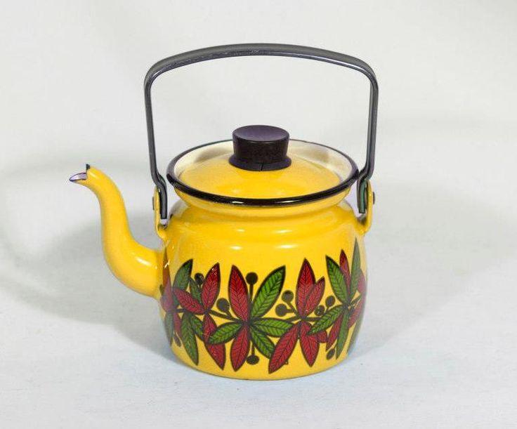 Finel teapot - Esteri Tomula design