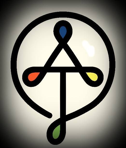 A global atheist symbol for international solidarity with atheist people under religious and political governments. And to help atheist people to come out of the closet. Free to use and share. Perfect for anonymity.