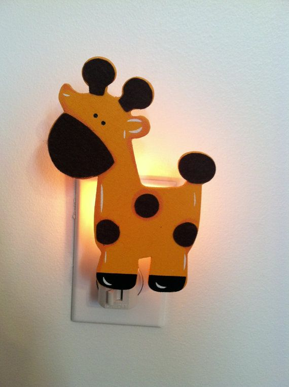 Hey, I found this really awesome Etsy listing at http://www.etsy.com/listing/129374221/giraffe-night-light-baby-gift-baby-item