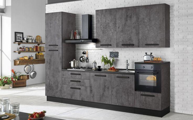 Mondo Convenienza cucine Autunno 2019 lo stile ad un