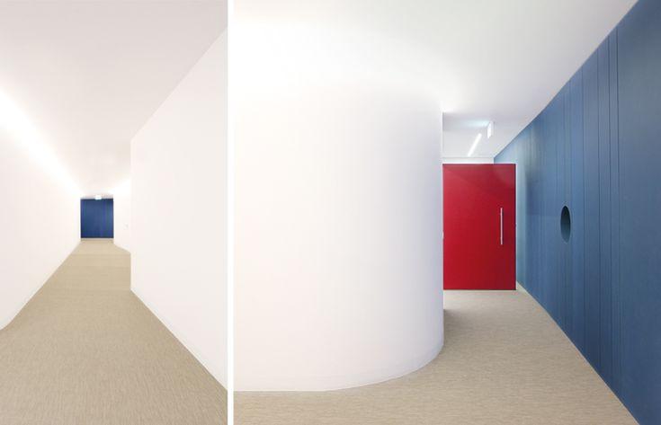 IPSE Center #light #colors #trainingcentre