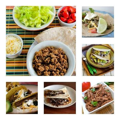 16 Best Taco Bar Ideas Images On Pinterest Bar Ideas