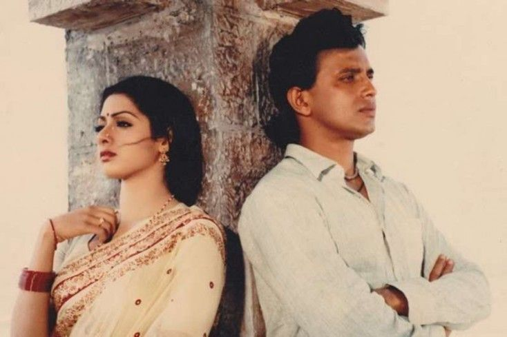 Scandal Flashback: Sridevi's Controversial Marriage to Boney Kapoor