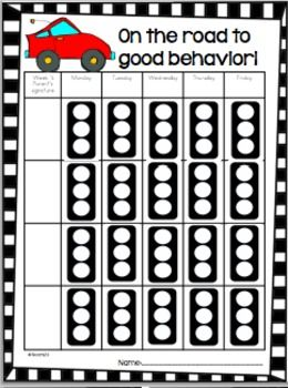 BEHAVIOR 101 - includes print and go forms to make it easier to document your behavior issues. TRAFFIC LIGHT SYSTEM -Weekly chart -Happy note -Sad note -Stamp/punch chart HOW WAS MY DAY? -Daily Behavior Chart I'M A SUPER HERO! -Behavior and Work Habits Chart SEASONAL STAMP/PUNCH CHART -Wrist bands with theme. FORMS: -Charts to document the accommodations. With a variety of charts, you should find one that will motivate your students. #ClassroomManagement #BehaviorManagement paid