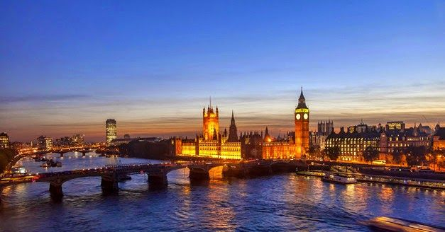 Welcome to London: 3 Tage zu zweit im 4-Sterne Hotel Holiday Inn inklusive Flug
