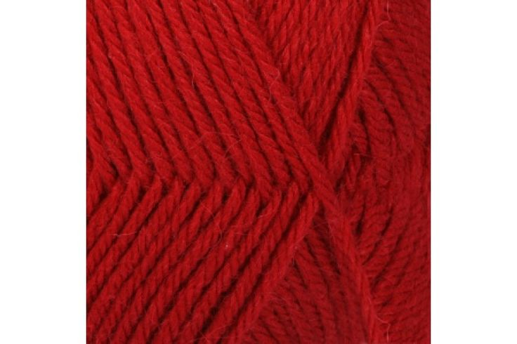 Drops Lima - Red (3609) - 50g