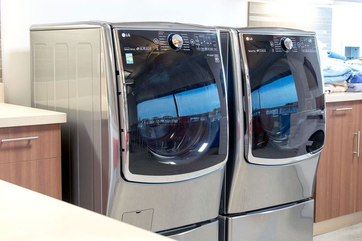 #bestoftheday #FF LG WM5000HVA Twin Wash and SideKick Review Washers and dryers today have as many gimmicks as they do settings. It can be overwhelming. But sometimes a feature that appears like a gimmick can come along and make sense. This can be seen with the LG Twin Wash and its handy SideKick pedestal that...