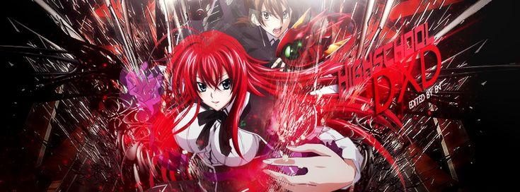77 best images about Highschool DxD on Pinterest | English ...