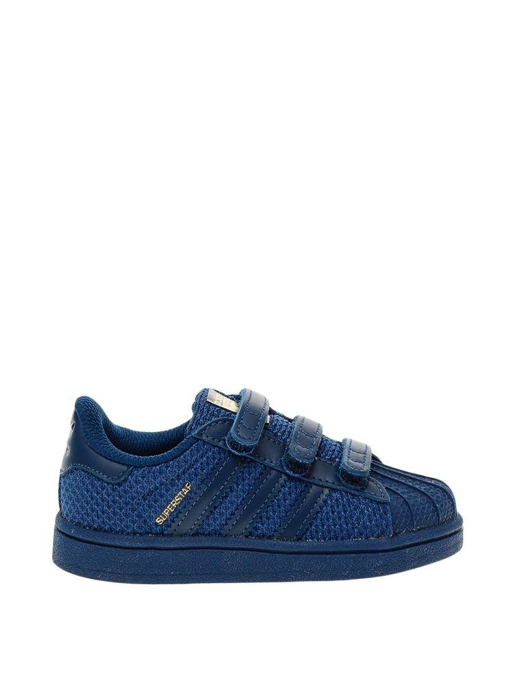 Adidas - adidas Günlük Ayakkabı Erkek Bebek Lacivert 20