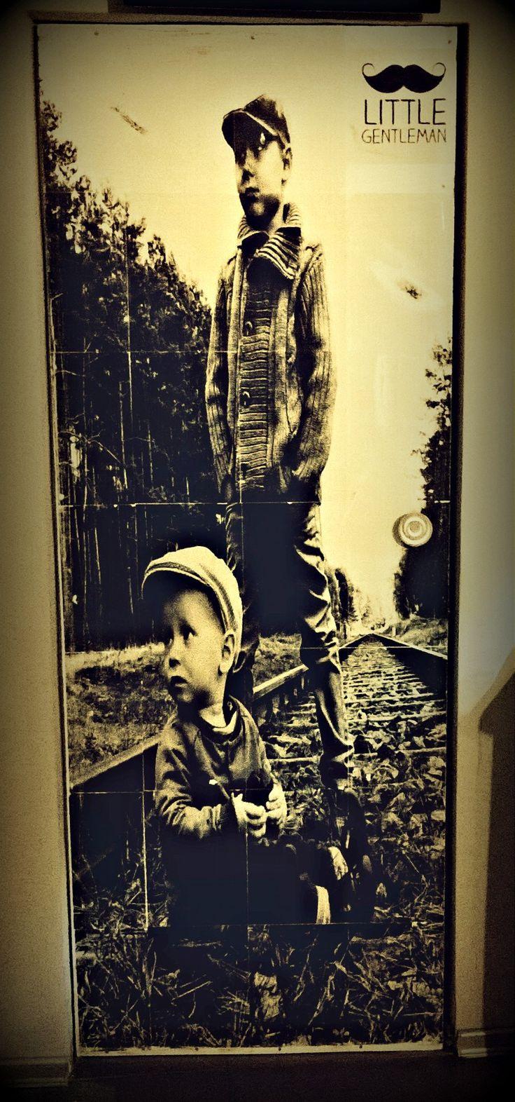 Drzwi Transfer zdjęcia