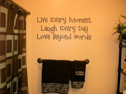 Wall Decals, Art, and Quotes by Trading Phrases
