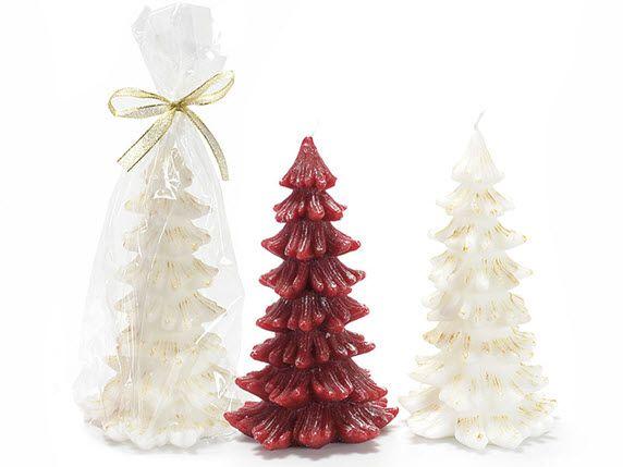 Idee regalo a tutta cera !! http://www.idea-piu.com/store/1/candele-e-porta-candele-natalizie-1025