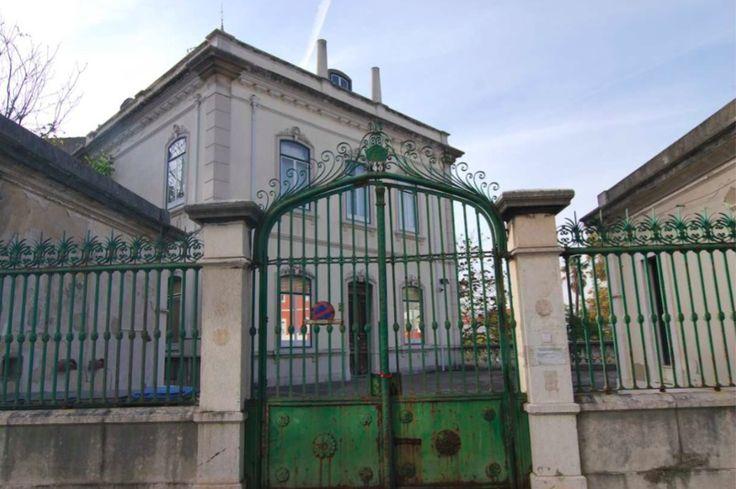Lavra Palace - Renovation Project