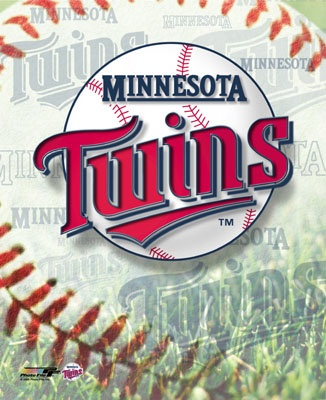 Minnesota Twins baseball ♥
