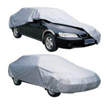 Cobertores de vehículos.