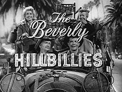 Resultado de imagen para The Beverly Hillbillies