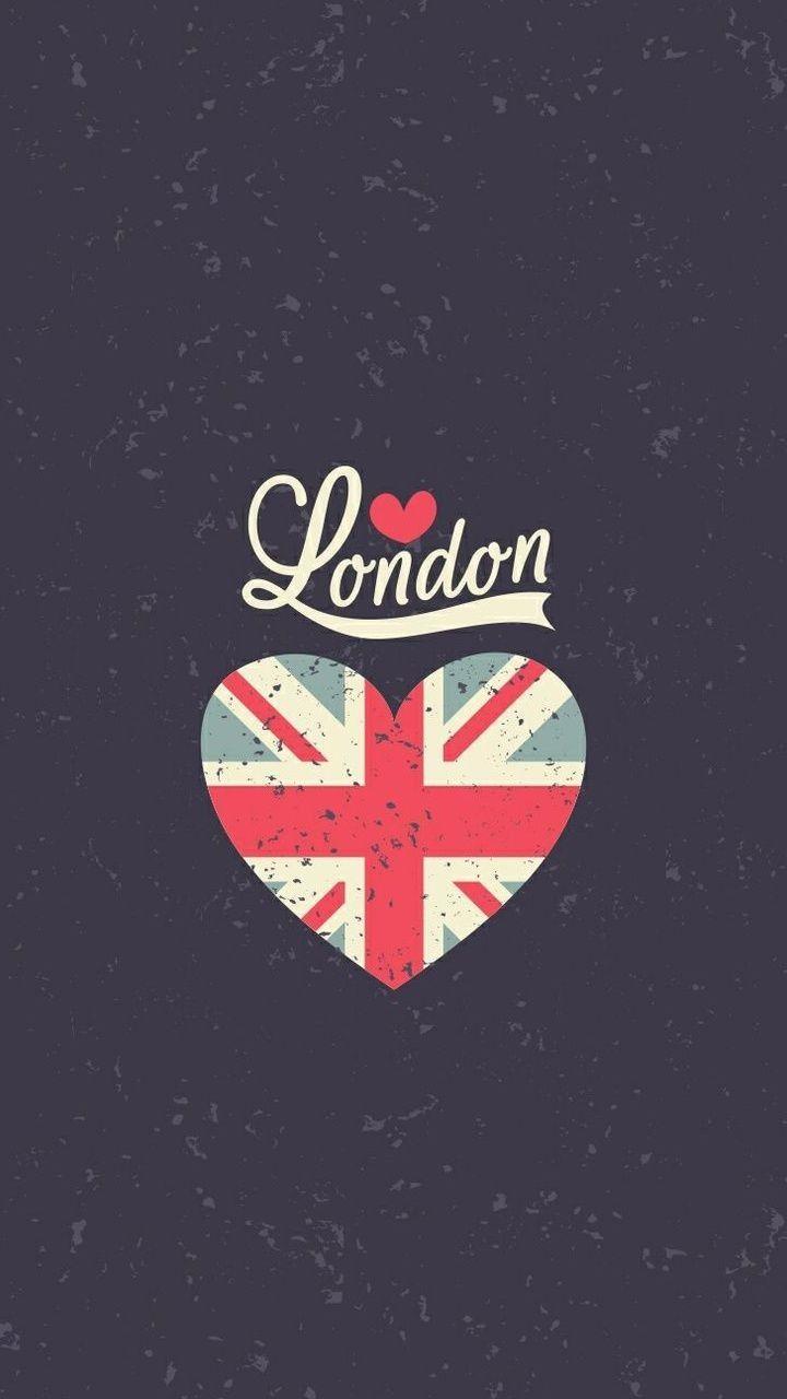 Vintage American Flag Picture In 2020 London Flag London Wallpaper England Flag Wallpaper