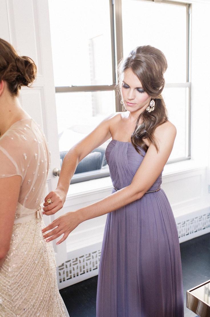 Olisemeka wedding hairstyles