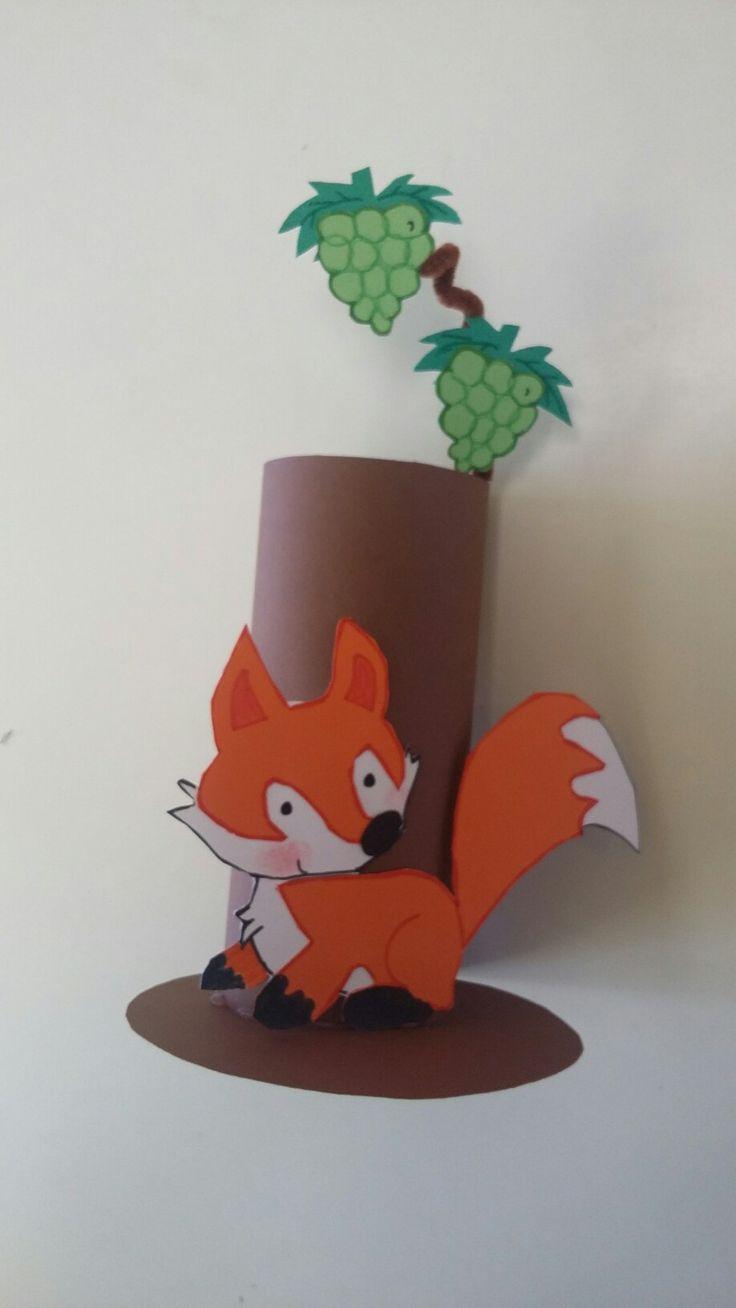 Little fox....