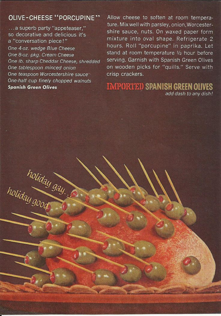 canned olives vintage - Google Search