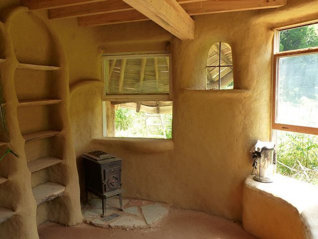 17 Best Images About Papercrete Houses On Pinterest