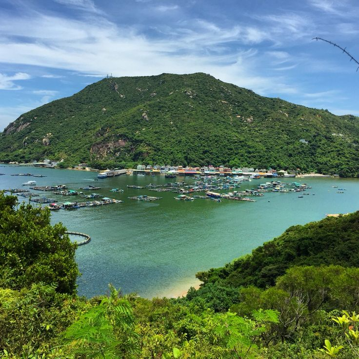 Lamma Island #HongKong