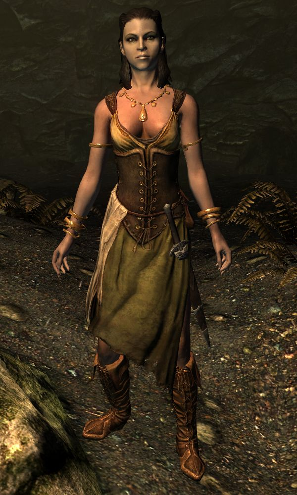 Skyrim Character Images  Skyrim, Cosplay Costumes, Cosplay-4018