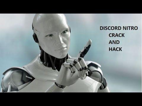 Discord Nitro 2019 Free Hack Free Discord Nitro, Discord Nitro, How