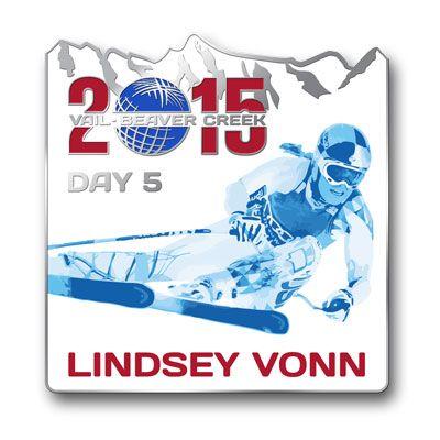 Vail 2015 - Day 5 - Linsey Vonn