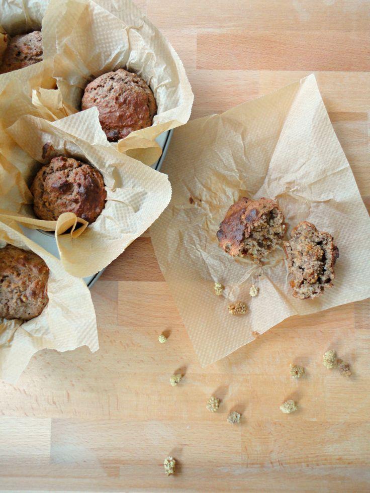 Rens Kroes' Power Food   ontbijtmuffins