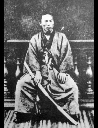 井上馨 kaoru inoue