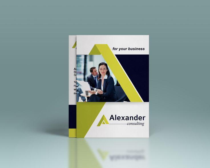 Alexander - Flyers