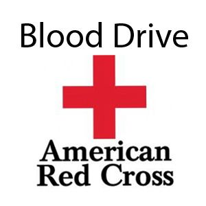 Red Cross Blood Drive - Sep 1, 2017, 11 AM in the Jim Bridger Room at the Logan Library.