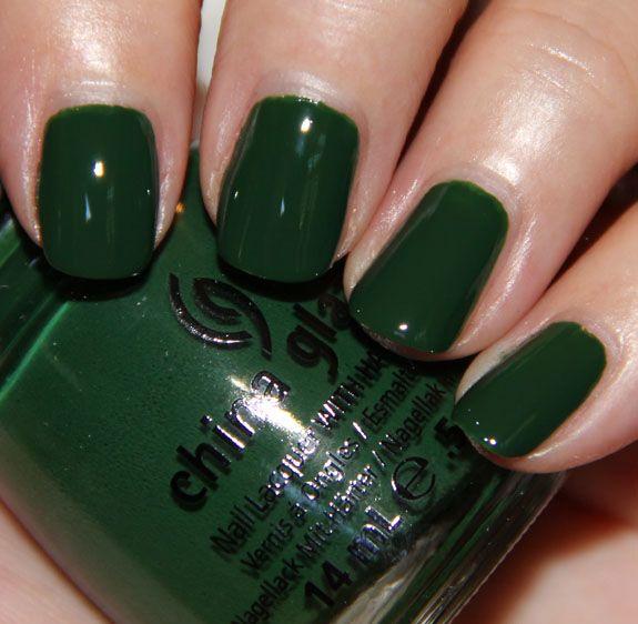 The 64 best Nail polish faves images on Pinterest | Nail polish ...