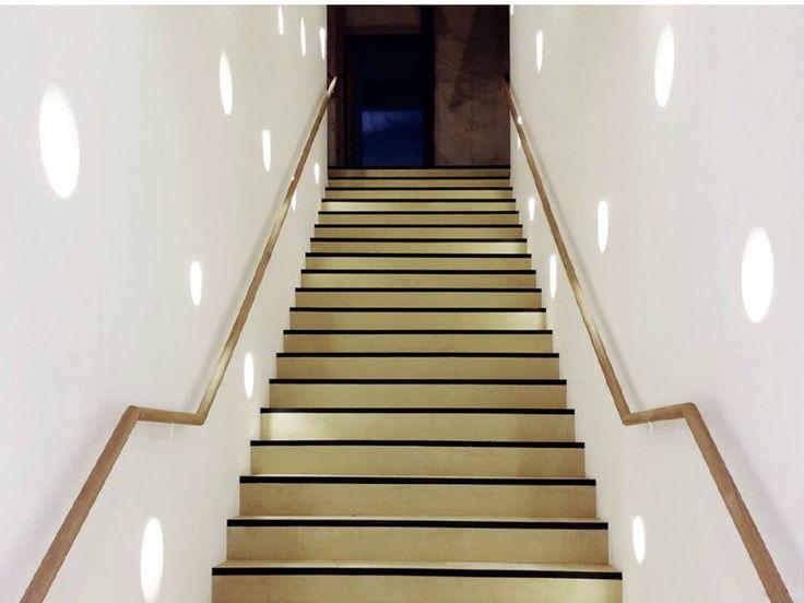 LED Indirektlicht Einbauleuchte Im Design Stil VERVE By Georg Bechter Licht