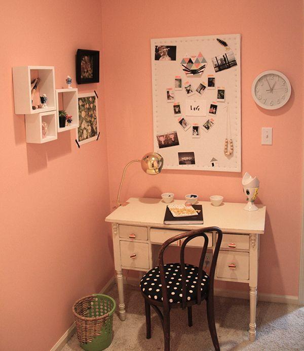 love the desk and chair - la la's room | desk copy