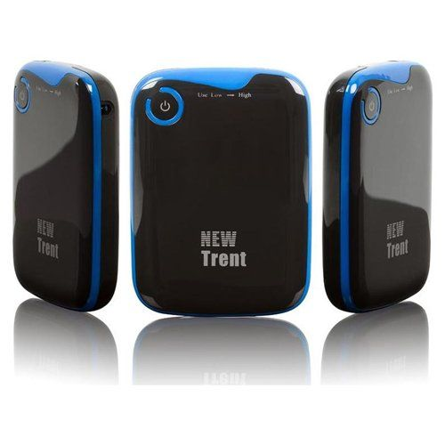 New Trent Super-pack IMP500 5000mAh External Battery pack for iPhone 4 4G, iPhone 3G 3GS, iPod Touch