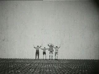Jean Vigo, Zéro de conduite, 1933.