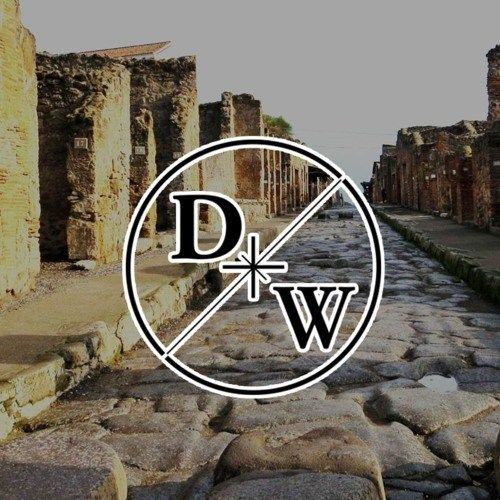 Bastille  Pompeii DannyWay Remix by DannyWay