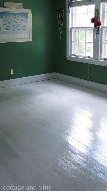 Best 20 Painting Wood Floors Ideas On Pinterest