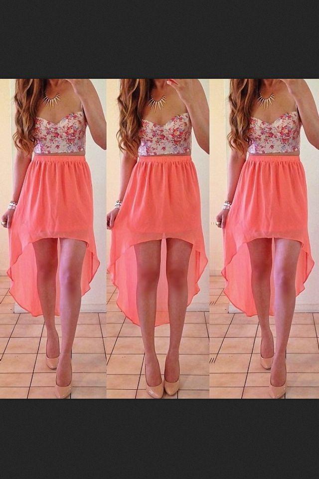 tumblr clothes fashionista pinterest summer skirts