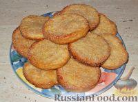 Фото к рецепту: Творожное печенье «Осака»