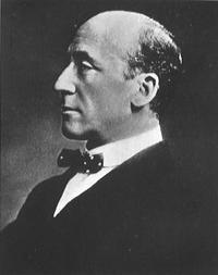 Algernon Blackwood, (1869–1951)