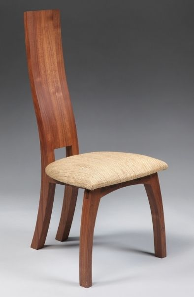 Custom Made Cascade Dining Chair