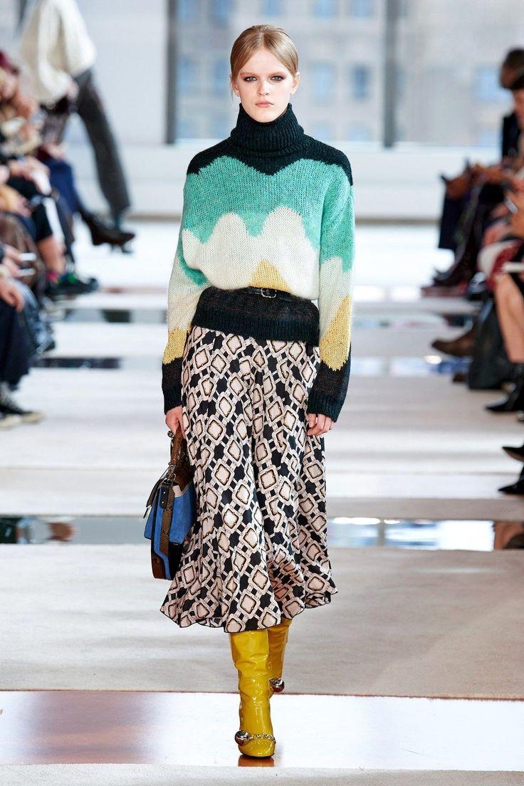 Longchamp ReadyToWear FallWinter 20202021 Fashion