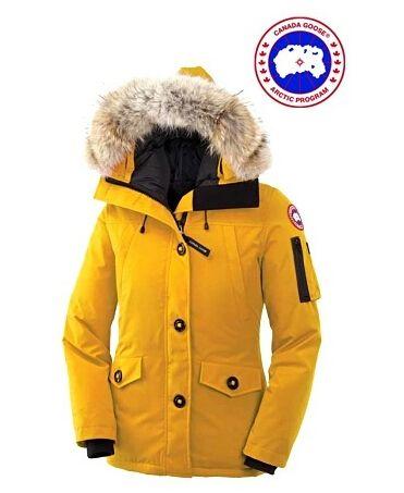 shop canada goose jackets online