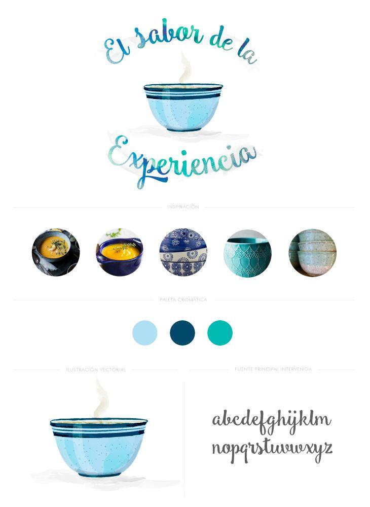 Diseño de Isologo con Ilustración
