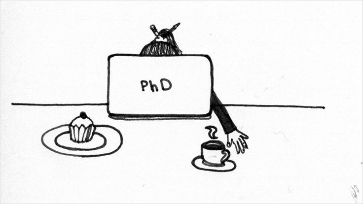 Phd by coursework